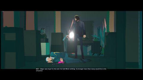 John Wick Hex review | PC Gamer