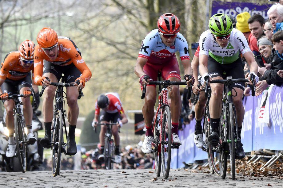 Ghent-Wevelgem to no longer start in Ghent
