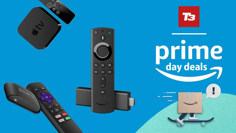 Amazon Prime Day Media Streamer Deals