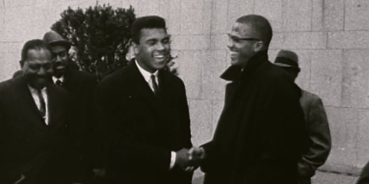 Blood Brothers: Malcolm X And Muhammad Ali: 6 Things We Learned From The Netflix Documentary