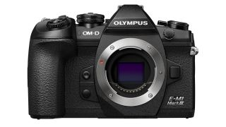 Olympus OM-D E-M1 Mark III: world-best 7.5 stops IBIS, handheld astro, 60fps burst + 80MP images!