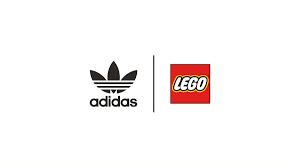 adidas X Lego