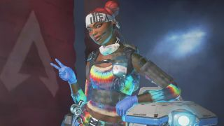 Apex Legends Lifeline