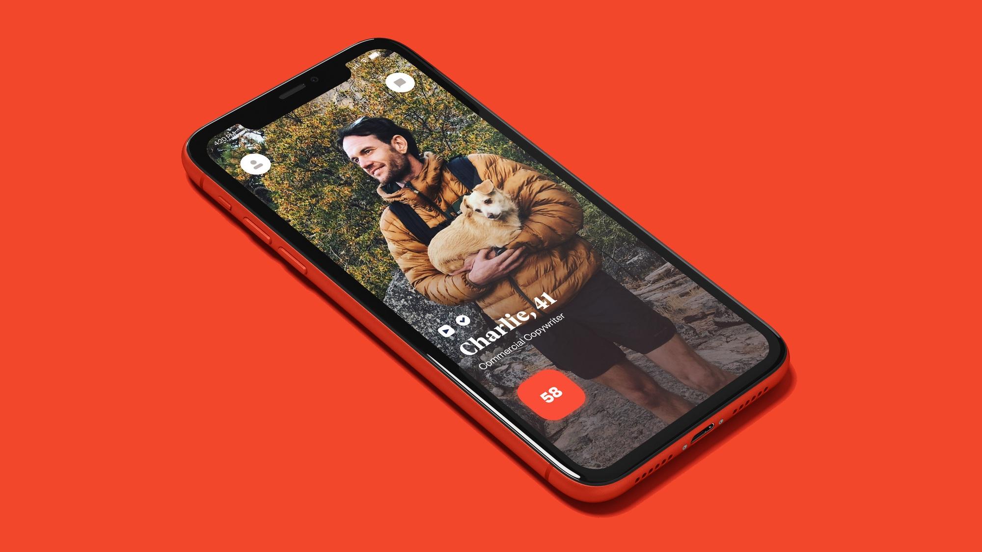 best dating apps: heybaby