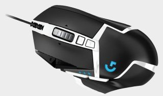 Logitech's stellar G502 Hero SE mouse is on sale for $28 today