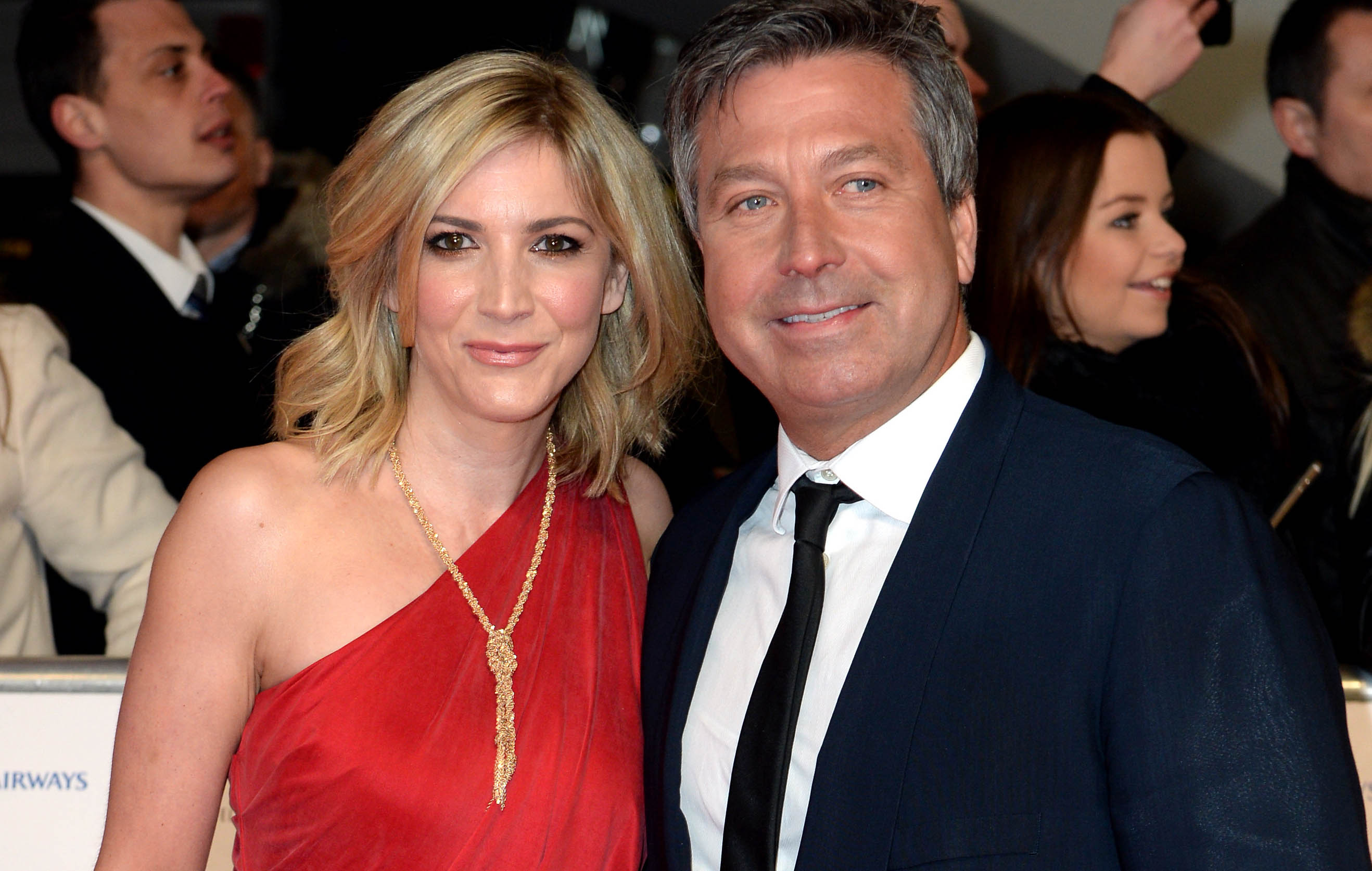 lisa faulkner to join eastenders as stylish and. Black Bedroom Furniture Sets. Home Design Ideas
