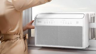 Midea U smart air conditioner review