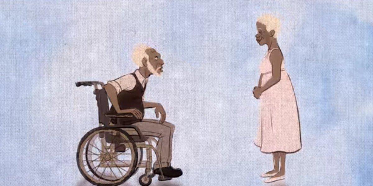 Canvas on Netflix animation