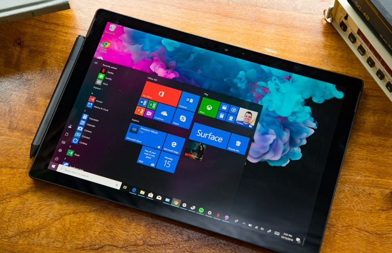Act Fast: Surface Pro 6 Now $400 Off