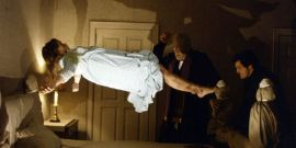 Jason Blum Compares The New Exorcist Movie To Halloween