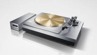 Inside the Technics factory where the premium SL-1000R turntable is built