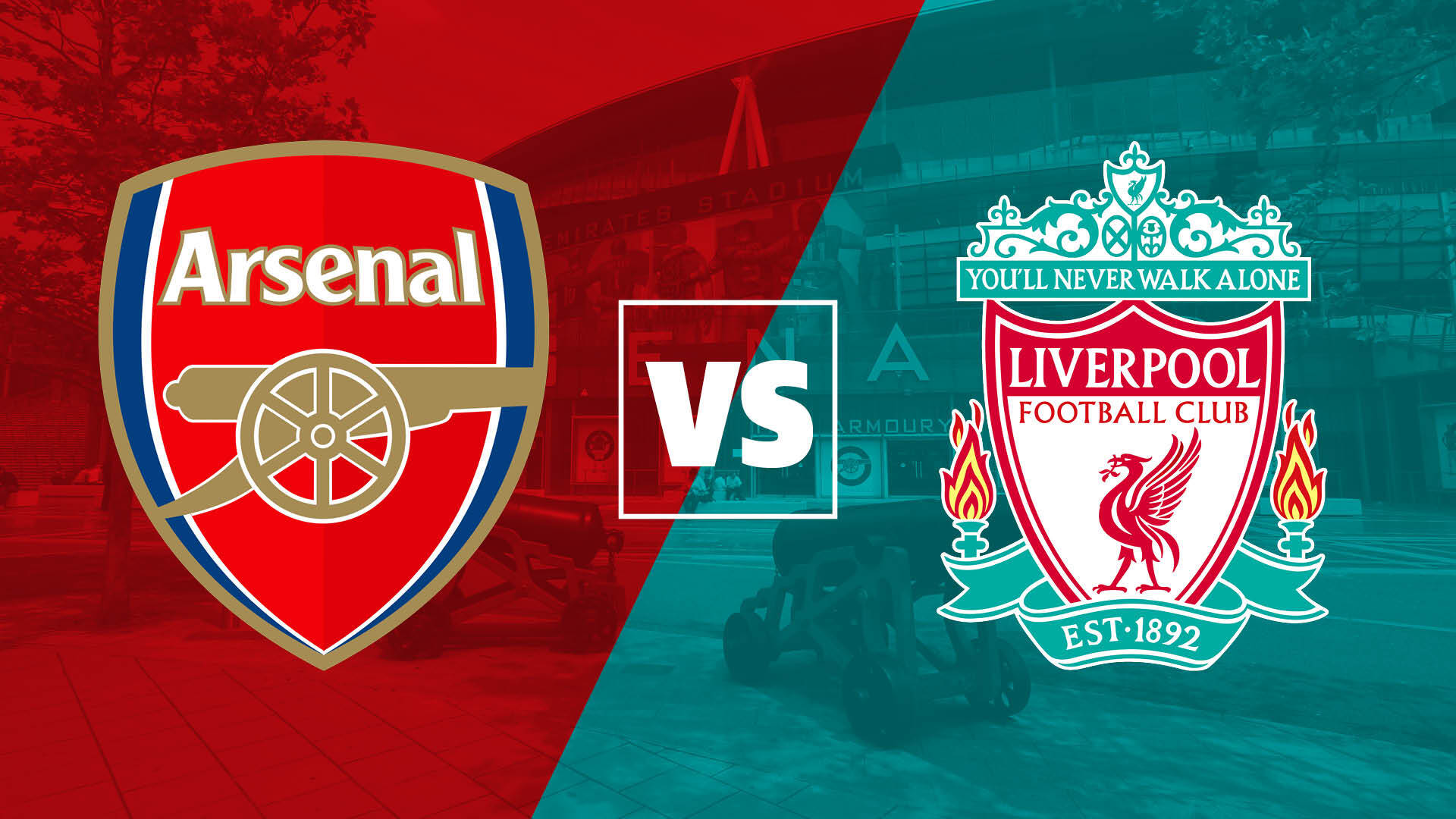 Arsenal vs Liverpool live stream: how to watch the Premier League in 4K | What Hi-Fi?