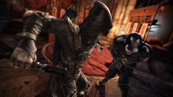 Thief 4 System Requirements Announced For PC #30358