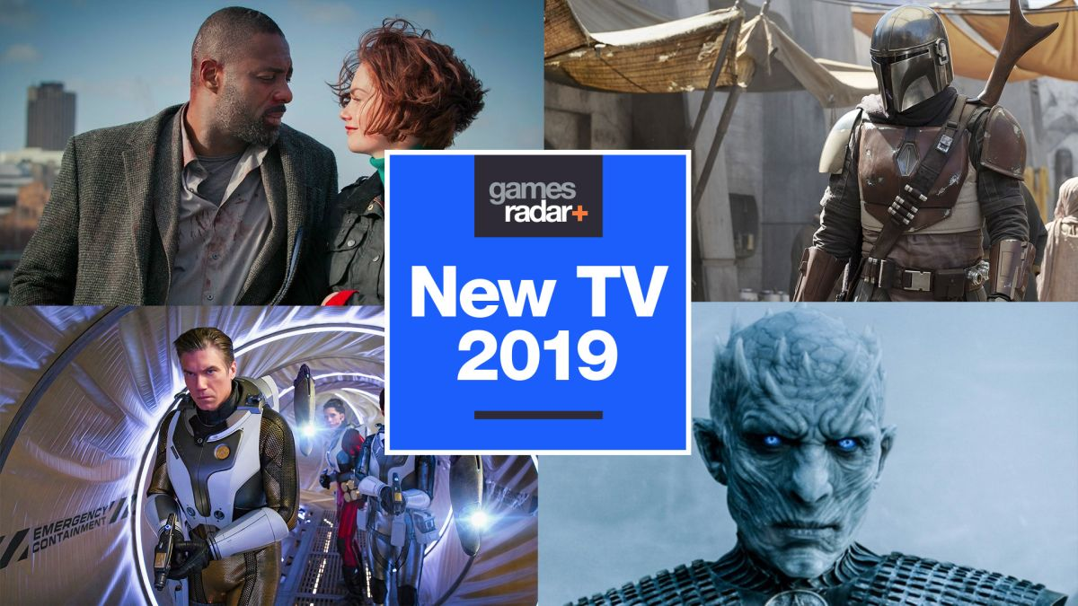 Tv Shows 2019