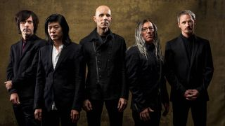 A Perfect Circle will play shows in the UK this December in support of new album Eat The Elephant