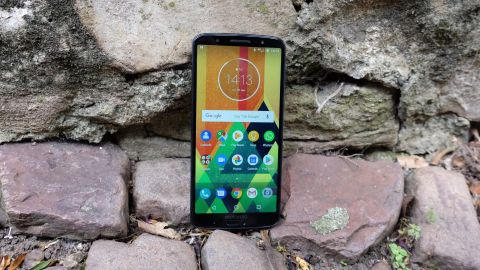 Moto G6 Plus review | TechRadar