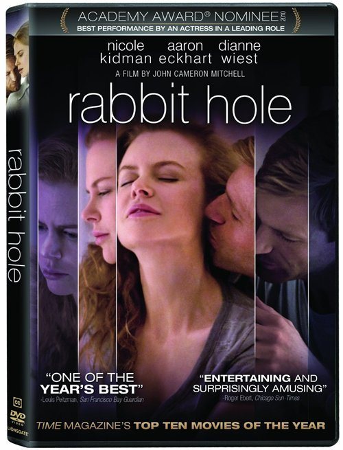 Rabbit Hole Falls A Little Closer To DVD Release Date #16159