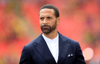 Manchester City v Watford – FA Cup Final – Wembley Stadium