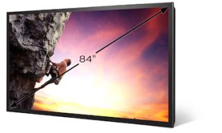 Séura Introduces 84-inch Storm Ultra Bright Television