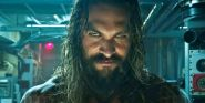 The Rock Says He May Need To Hand Aquaman A 'Whuppin' After Love For Jason Momoa Gets Real In His House