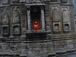 lakshi narayan temple in chmaba