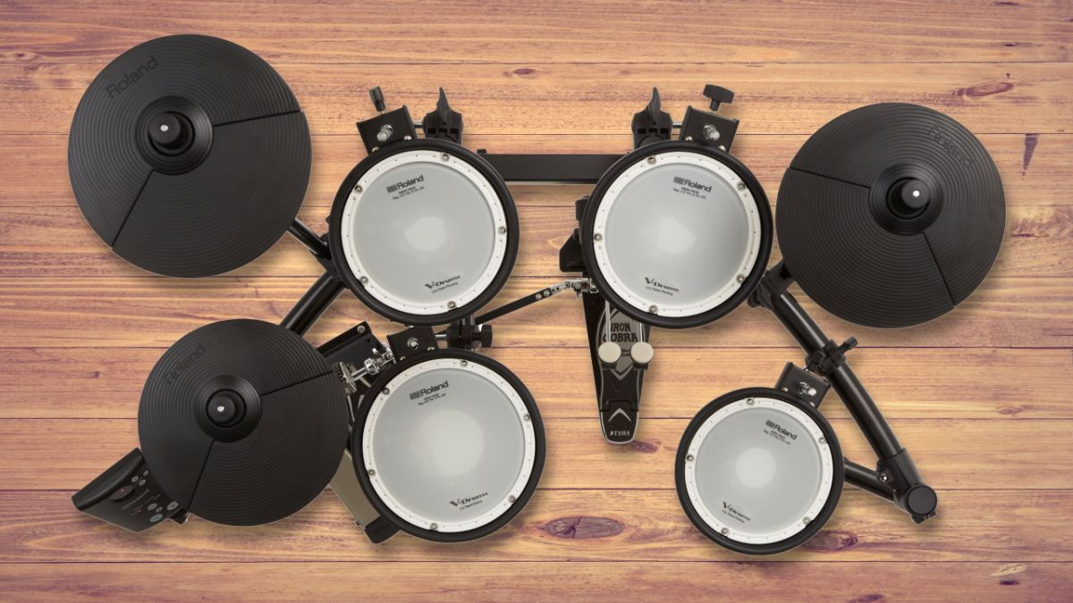The 7 best beginner electronic drum sets 2020: plug in and start drumming today