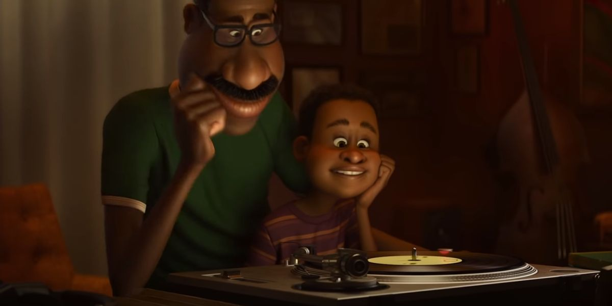 The 'Sweet' Character That Got Cut From Pixar's Soul