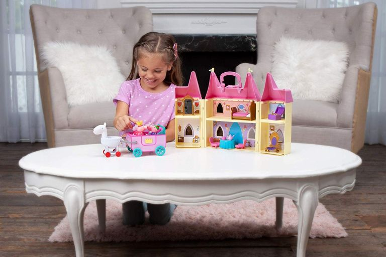 Black Friday toy deals: Peppa Pig's Princess Castle Deluxe Playset