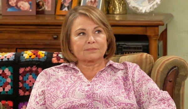 Roseanne Barr Roseanne ABC