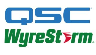 QSC, WyreStorm Announce Integration Between Q-SYS, NetworkHD Products