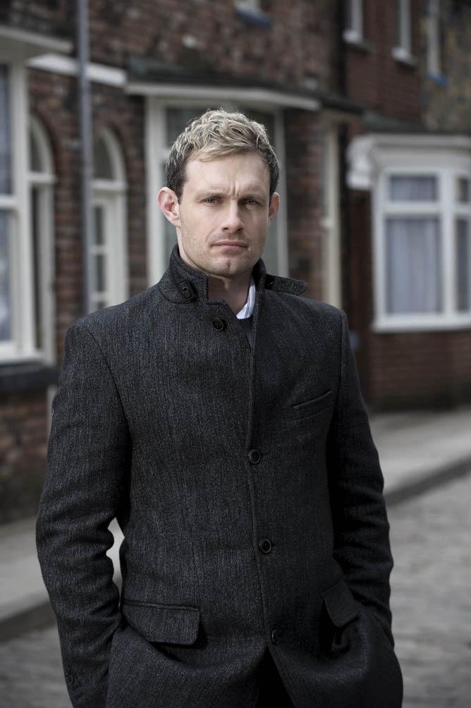 Ben Price praises friendship with Corrie co-star