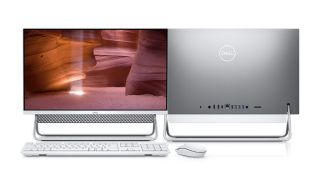 Dell PC Inspiron 24 5000 cheap pc deal work from home
