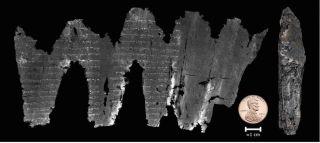 En-Gedi scroll