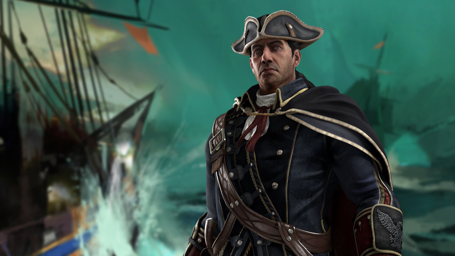 Assassin's Creed 3 has been removed from Steam and Uplay | PC Gamer
