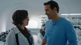 Ryan Reynolds' Free Guy Has Crossed A Big Box Office Milestone