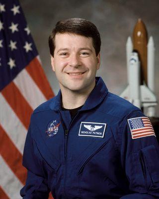 Astronaut Biography: Nicholas J. M. Patrick
