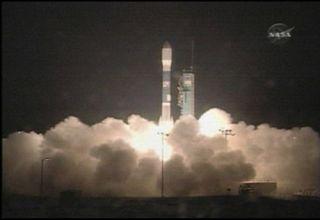 NASA's CloudSat, CALIPSO Satellites Begin Cloud-Watching Mission