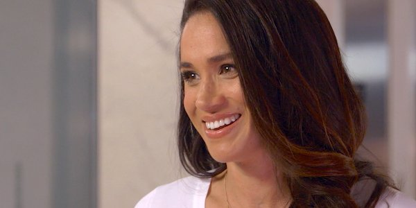 Meghan Markle USA Network Suits season 5 interview
