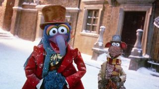 The Muppet Christmas Carol.Watch The Muppet Christmas Carol Online And Bring Some