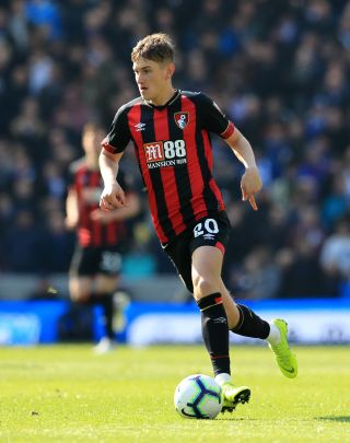 Brighton and Hove Albion v AFC Bournemouth – Premier League – AMEX Stadium
