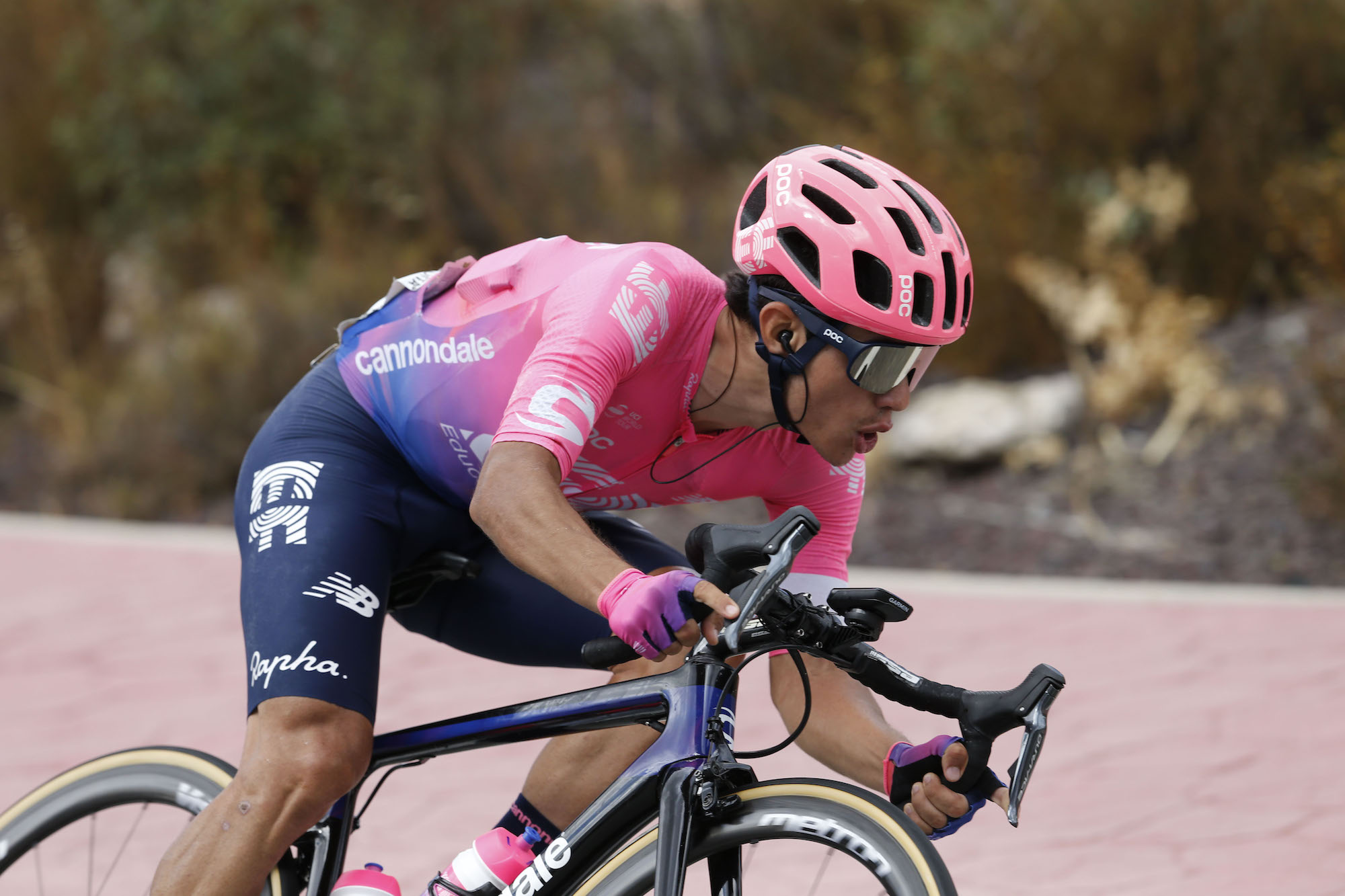 Five talking points from stage 18 of the Vuelta a España 2019