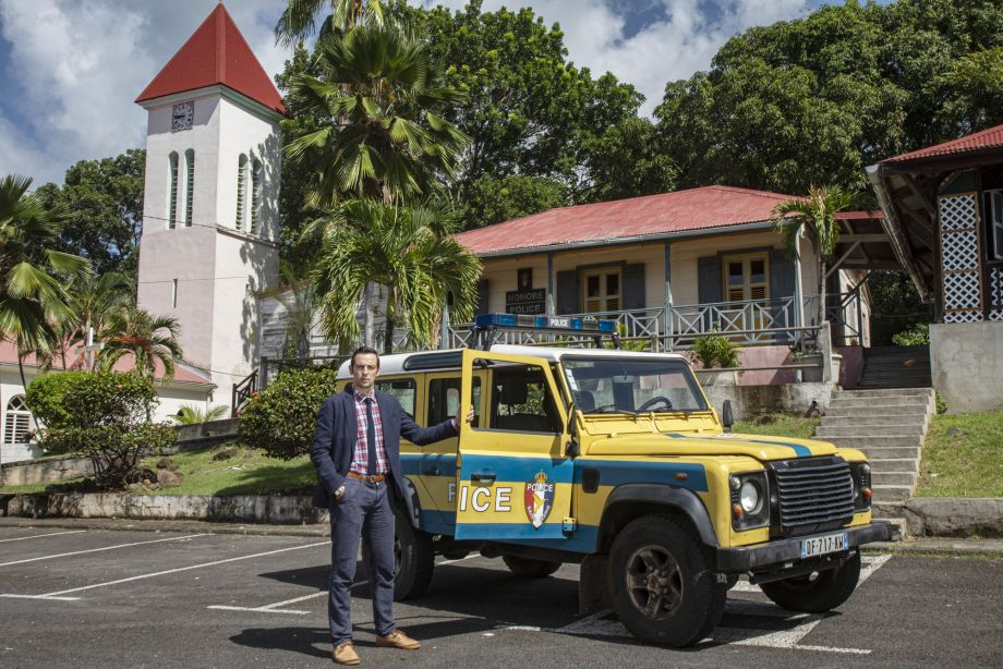 How to watch Death in Paradise season 10 online anywhere in the world