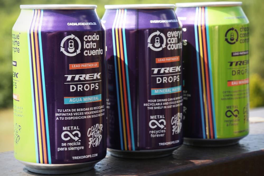 Trek-Drops