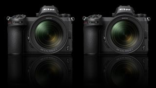 Nikon Z6 and Nikon Z7