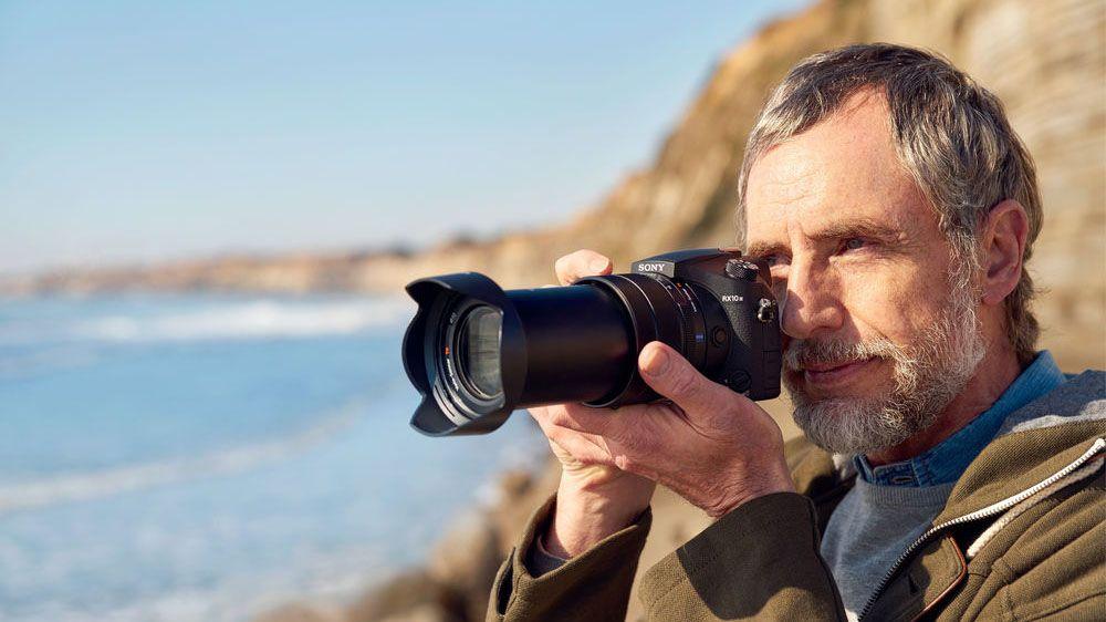 Best Bridge Camera   Cameras That Pack Huge Zoom Lenses Techradar