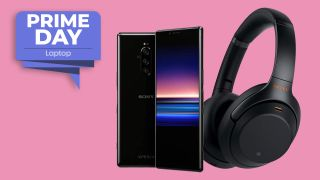 Sony Xperia 1 and Sony Headphones $549 off