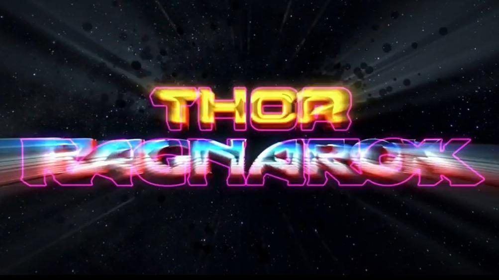 New Marvel film logo is a nostalgia overload for designers