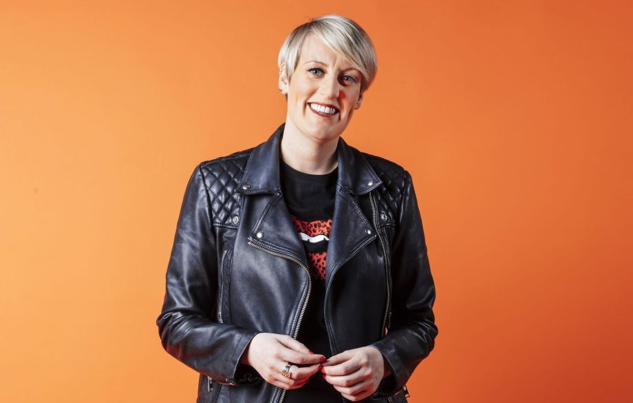 Steph McGovern hosts The Steph Show