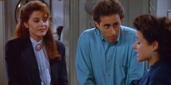 Seinfeld dating a virgin