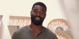 Dancing With The Stars Pro Keo Motsepe Picks His Worst Partner - And Has A Really Good Reason For His Pick